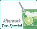 Afterwork Tax-Special